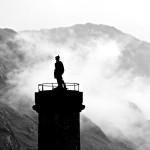 glenfinnan monument at loch shiel