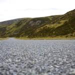 road impressions